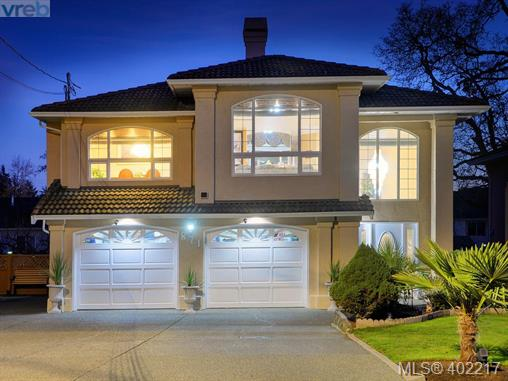 871 Beckwith Ave, Saanich East, MLS® # 402217