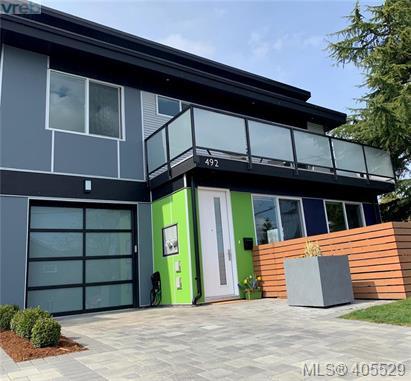 492 South Joffre St, Esquimalt, MLS® # 405529