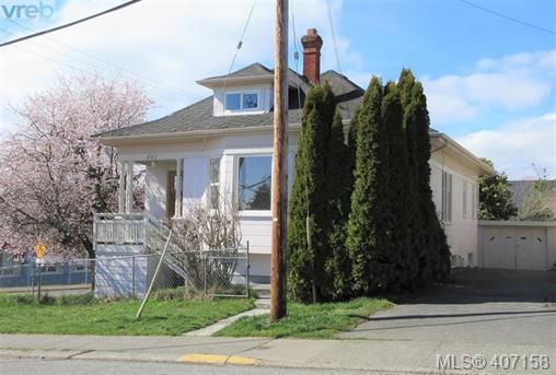 Real Estate Listing MLS 407158