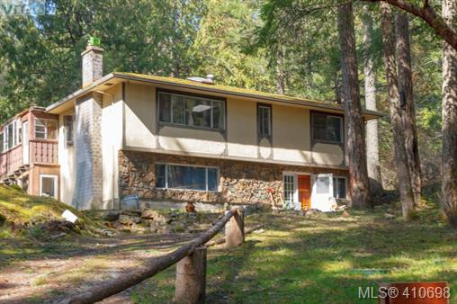 912 Finlayson Arm Rd, Highlands, MLS® # 410698