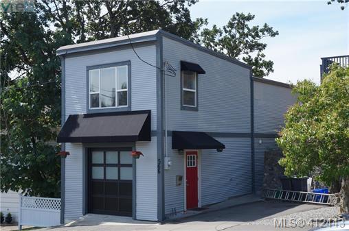 Real Estate Listing MLS 412443