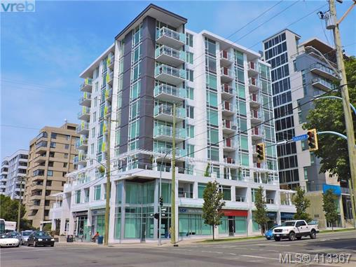 1005 - 1090 Johnson St, Victoria, MLS® # 413367