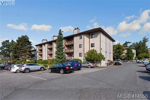 409 - 73 Gorge Rd, Saanich West, MLS® # 414556
