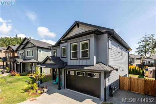 Real Estate Listing MLS 414952