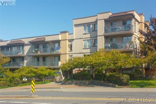 401 - 2527 Quadra St, Victoria, MLS® # 415539