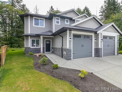 2 Level Strata Duplex for Sale, MLS® # 415645