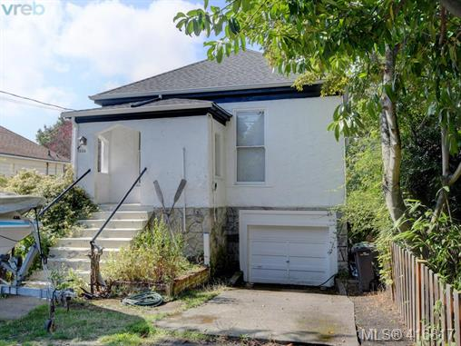 Real Estate Listing MLS 416817