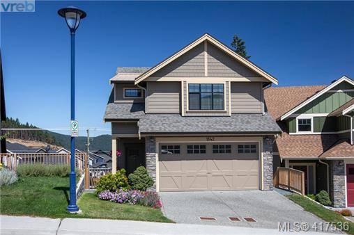Real Estate Listing MLS 417536