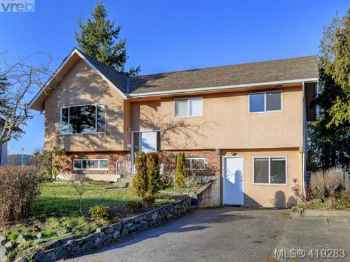 Real Estate Listing MLS 419283
