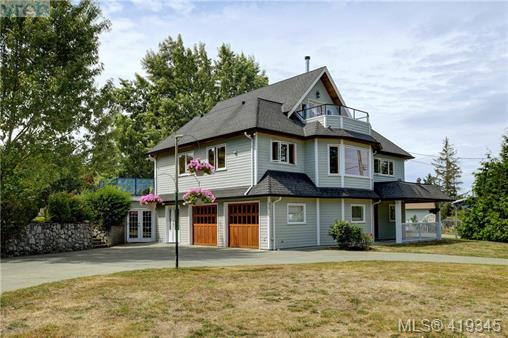 Real Estate Listing MLS 419345
