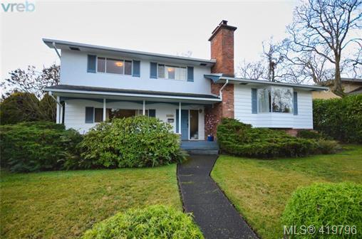 Real Estate Listing MLS 419796