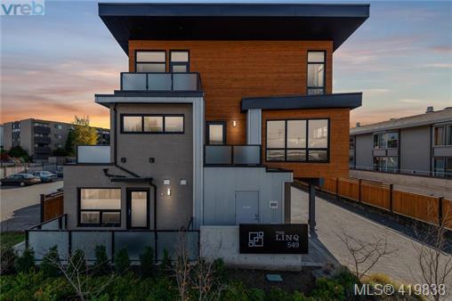 Real Estate Listing MLS 419838
