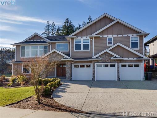 Real Estate Listing MLS 419878