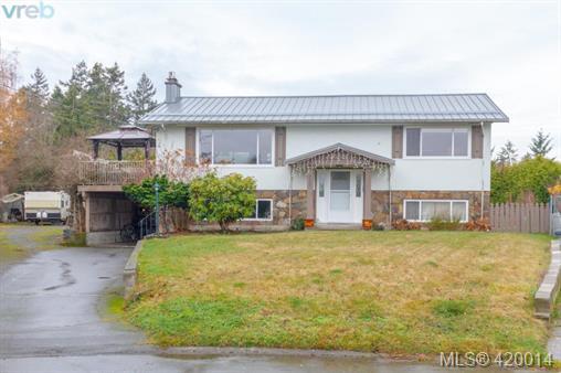 Real Estate Listing MLS 420014