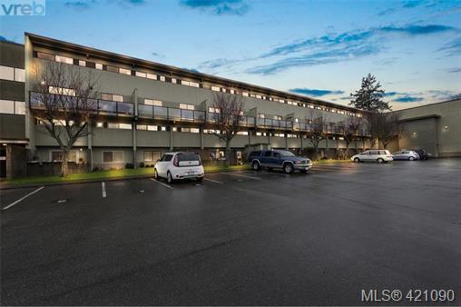 38 - 477 Lampson St, Esquimalt, MLS® # 421090