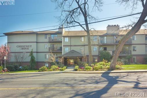 106 - 1655 Begbie St, Victoria, MLS® # 423581