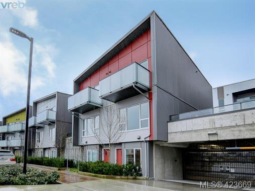 Real Estate Listing MLS 423669