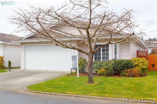 Real Estate Listing MLS 423725