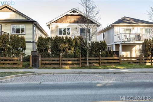 Real Estate Listing MLS 424632