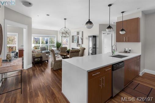 206 - 740 Travino Lane, Saanich West, MLS® # 426197
